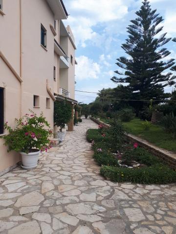Akti Anastasia - Almyros Corfu